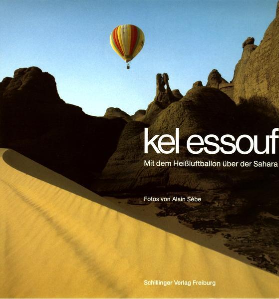 Kel Essouf - Coverbild