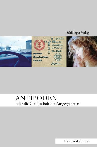 Antipoden - Coverbild