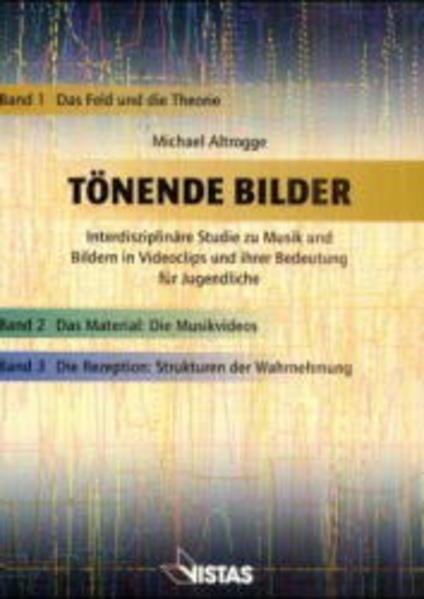 Tönende Bilder / Das Feld und die Theorie PDF