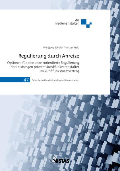 Regulierung durch Anreize Laden Sie PDF-Ebooks Herunter