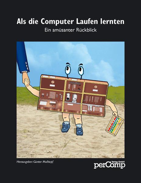 Download Als die Computer Laufen lernten PDF Kostenlos