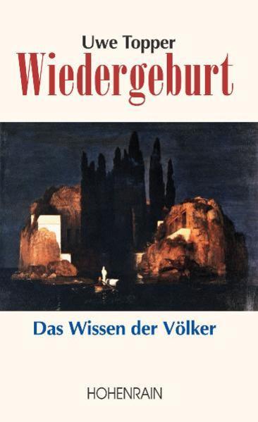 Wiedergeburt - Coverbild