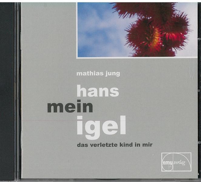 Hans mein Igel - Coverbild