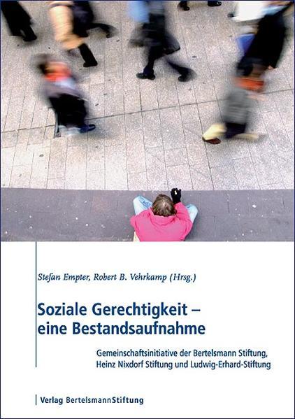 Soziale Gerechtigkeit - eine Bestandsaufnahme PDF Herunterladen