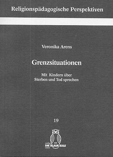 Grenzsituationen - Coverbild