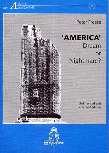 'America': Dream or Nightmare? - Coverbild