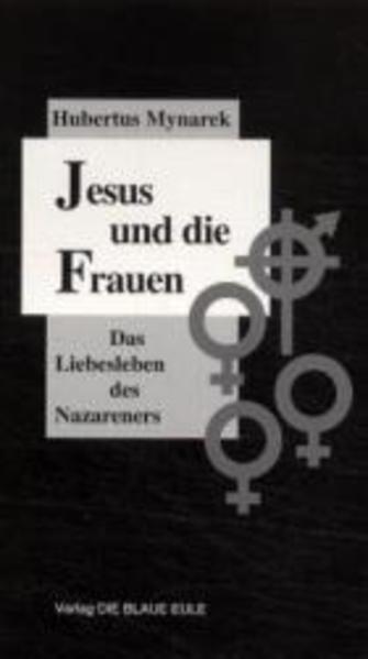 Jesus und die Frauen - Coverbild