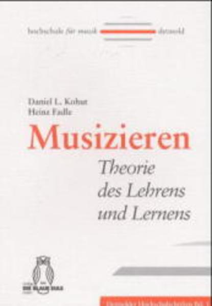 Musizieren - Coverbild