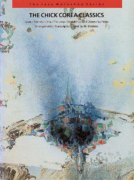 The Chick Corea Classics - Coverbild