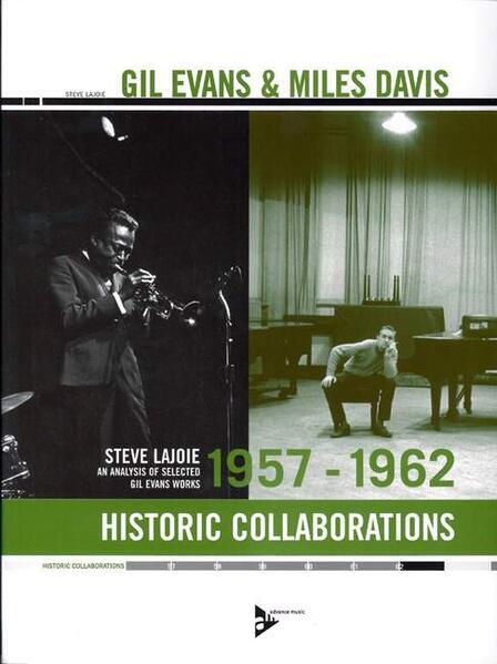 Gil Evans & Miles Davis - Coverbild