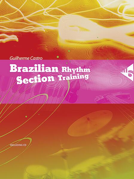 Brazilian Rhythm Section Training - Coverbild