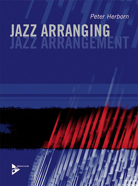 Jazz Arranging - Coverbild