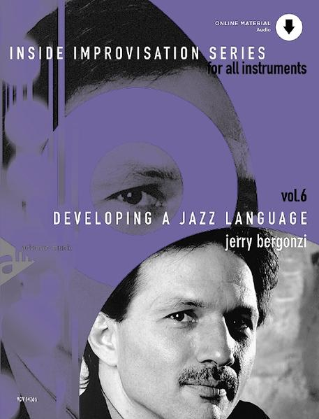 Developing A Jazz Language - Coverbild