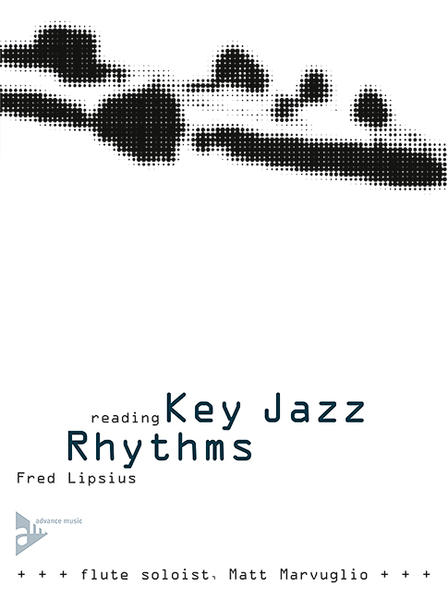Reading Key Jazz Rhythms - Coverbild