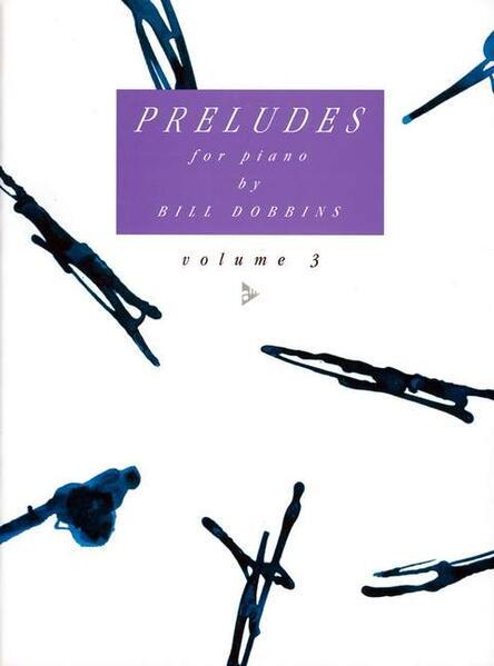 Preludes - Coverbild