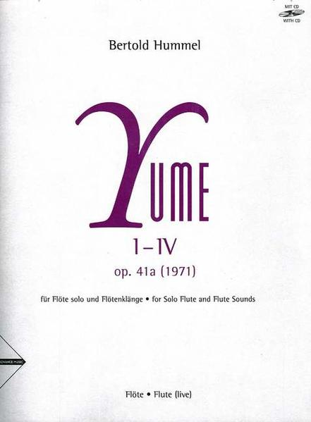 Yume I-IV - Coverbild