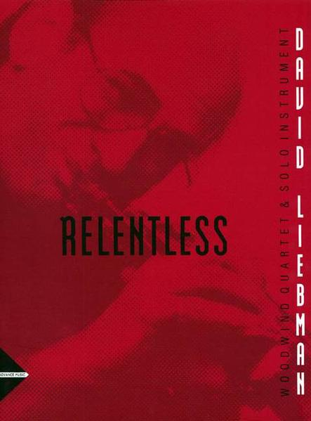 Relentless - Coverbild