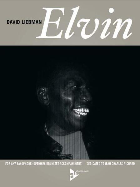 Elvin - Coverbild