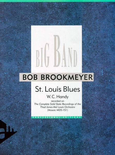 St. Louis Blues - Coverbild
