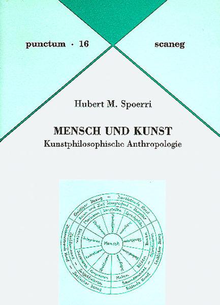 Mensch und Kunst - Coverbild
