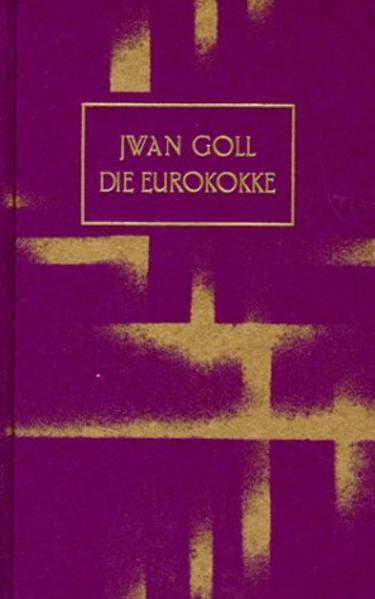 Eurokokke - Coverbild
