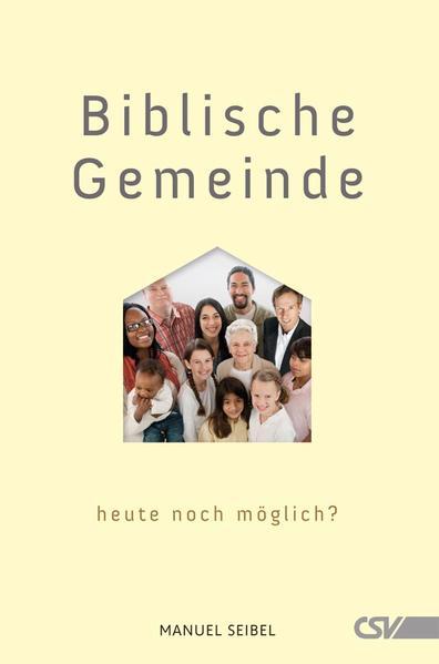 Biblische Gemeinde - Coverbild