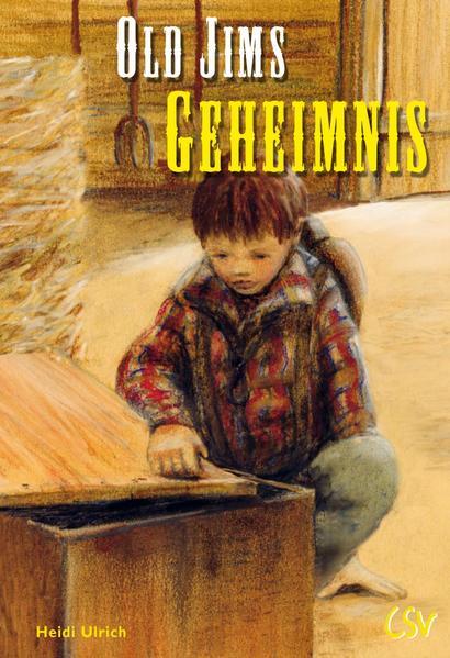 Old Jims Geheimnis - Coverbild