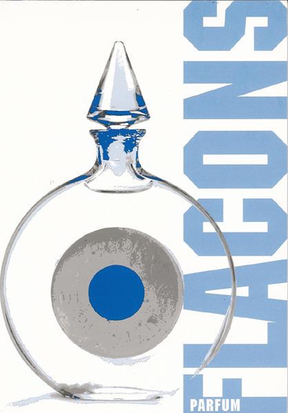 Parfum Flacons - Coverbild