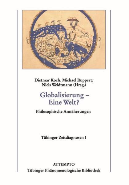 Globalisierung - Eine Welt? - Coverbild
