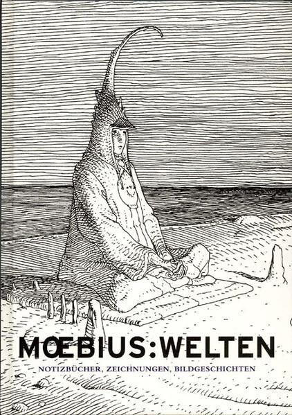 Kostenloses PDF-Buch MOEBIUS : WELTEN