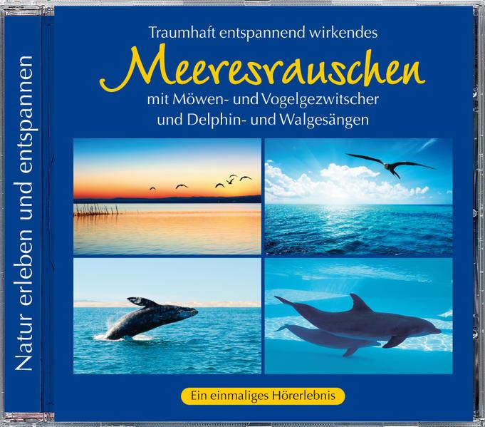 Meeresrauschen - Coverbild