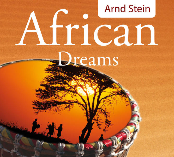 African Dreams - Coverbild