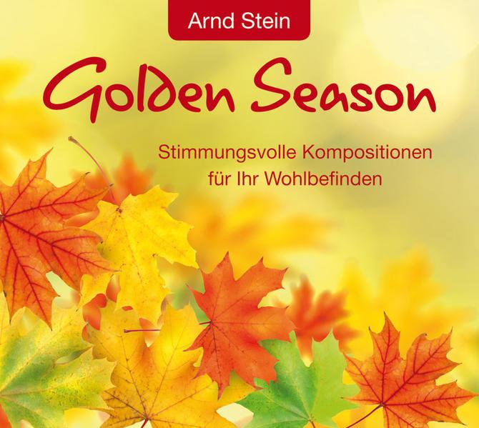 Golden Season - Coverbild