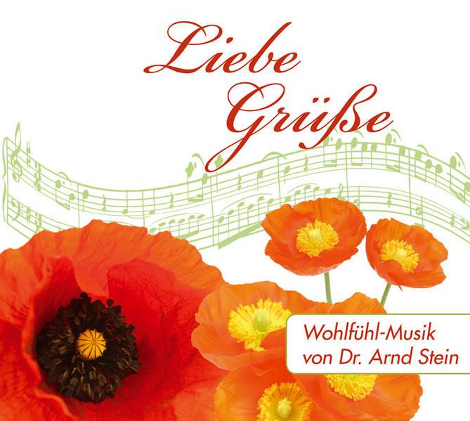 Liebe Grüße - Coverbild