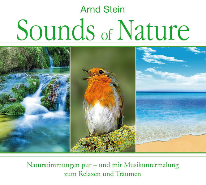 Sounds of Nature - Coverbild