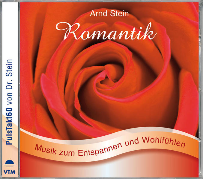 Romantik - Coverbild