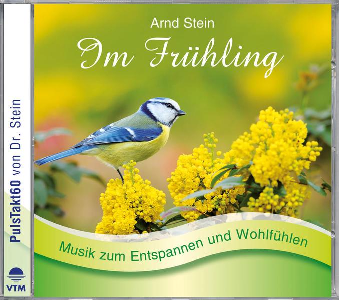 Im Frühling - Coverbild