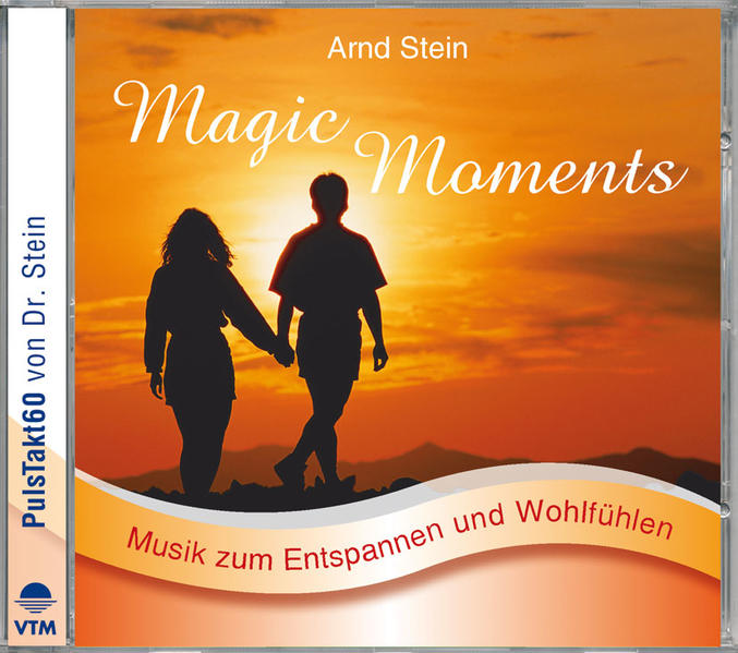 Magic Moments - Coverbild