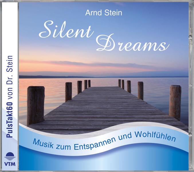 Silent Dreams - Coverbild