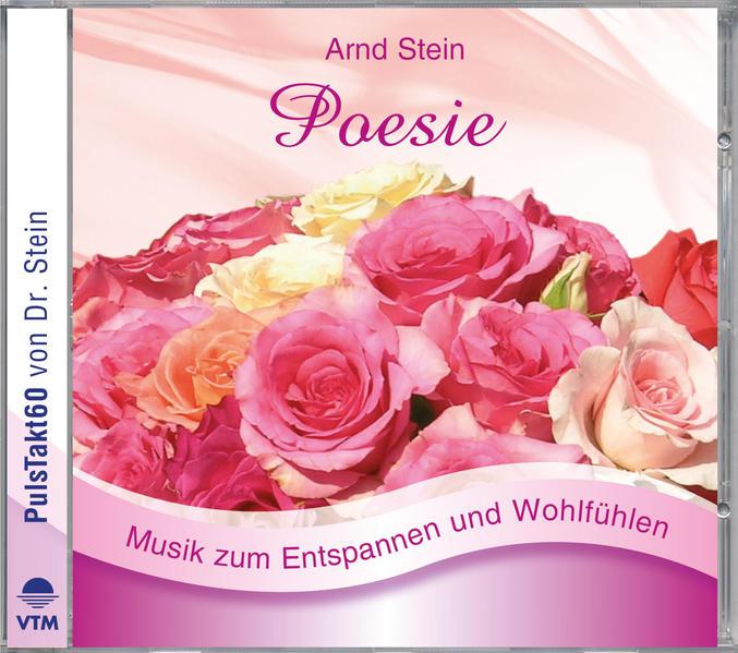 Poesie - Coverbild