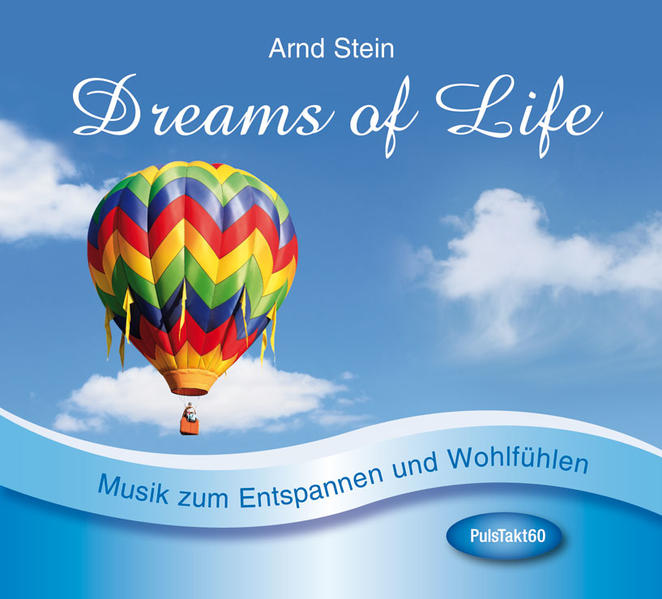 Dreams of Life - Coverbild