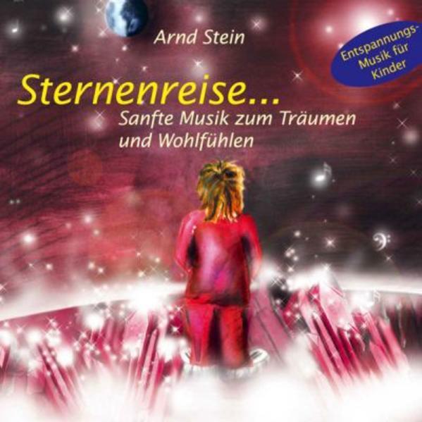 Sternenreise - Coverbild