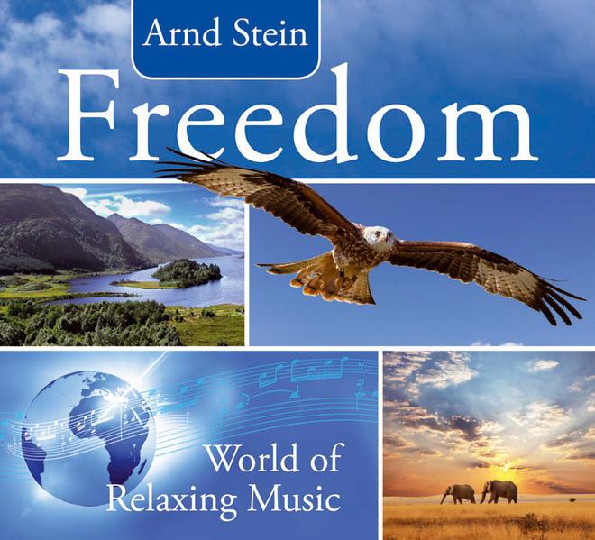 Freedom - Coverbild