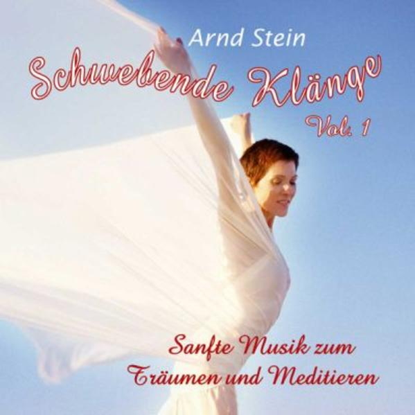Schwebende Klänge Vol. 1 - Coverbild
