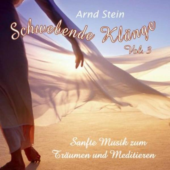 Schwebende Klänge Vol. 3 - Coverbild