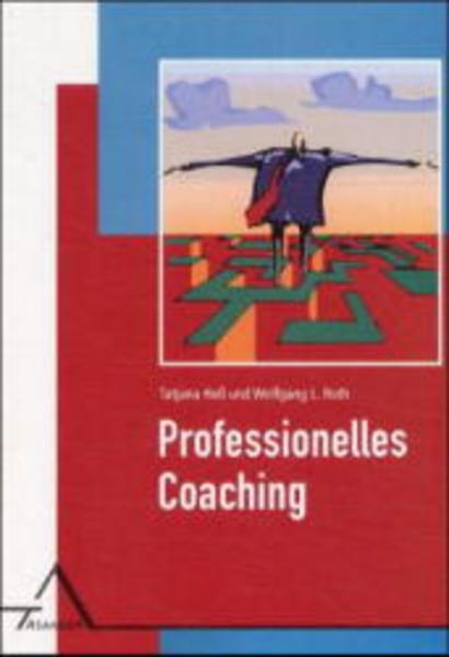 Professionelles Coaching - Coverbild