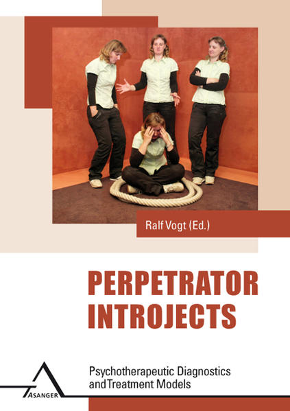 Perpetrator Introjects - Coverbild