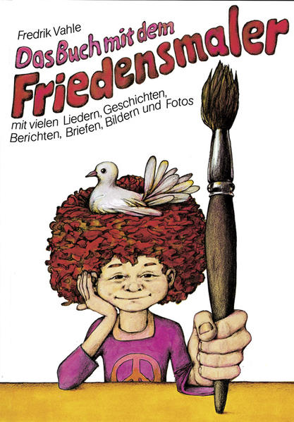 Das Buch mit dem Friedensmaler PDF Herunterladen