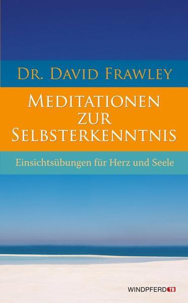 Kostenloser Download Meditationen zur Selbsterkenntnis Epub