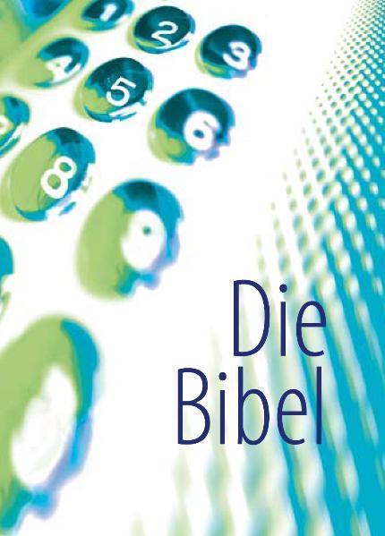 Die Bibel - Schlachter Version 2000 - Coverbild